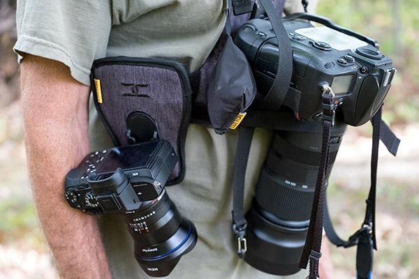 photography camera attachment