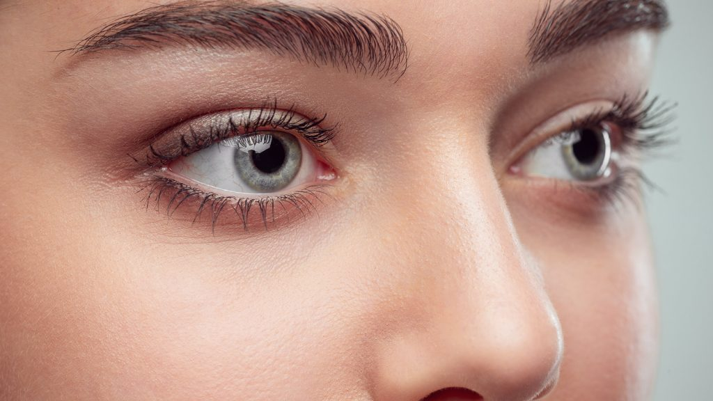 Eyesight Improvement
